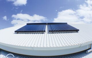 Cost Savings with Solar Hot Water Systems