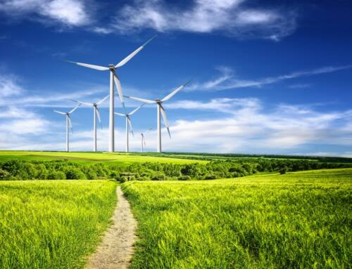 What's changed with the Renewable Energy Target?