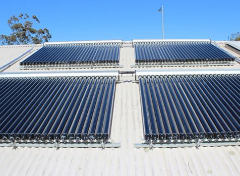 Solar Hot Water 101